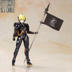 [Pre-Order] Kotobukiya Frame Arms Girl Kojima Productions: Ludens Black Version
