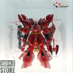 [Pre-Order] Model Legend 1/144 MSN-04 Sazabi Internal Structure Showcase Display