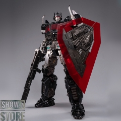 ToyWorld TW-F09 Nemesis Prime Black Version