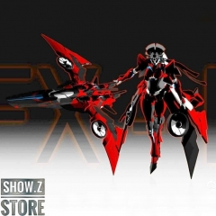 [Pre-Order] Big Firebird EX-02 Windblade