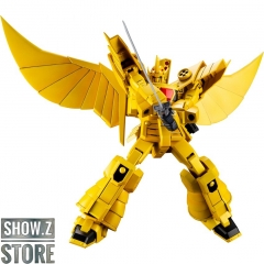 Kotobukiya Sky Goldran The Brave of Gold Goldran Model Kit