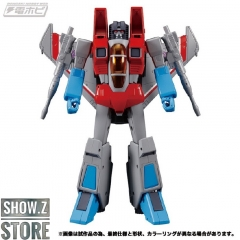 [Pre-Order] Takara Tomy Masterpiece MP-52 Starscream Version 2.0