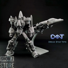 [Pre-Order] DreamStar Toys Harrier Fighters Slingshot