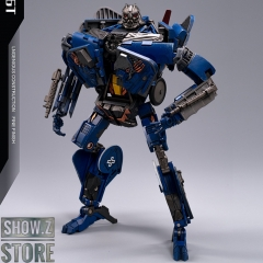 Toyworld TW-FS06T Baron Dirge Blue Version