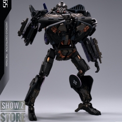 Toyworld TW-FS06S Baron Skywarp Black Version