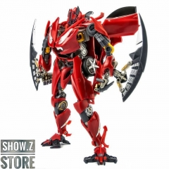 [Pre-Order] 4th Party Oversized AAT SFT-01 Firage Dino Mirage