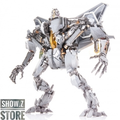 [In Coming] 4th Party Masterpiece Movie Series MPM-10 Starscream
