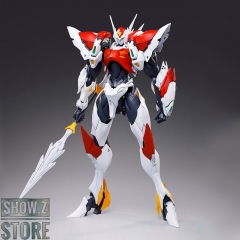 [In Coming] Orange Cat Industry Tekkaman Blade D-Boy Model Kits