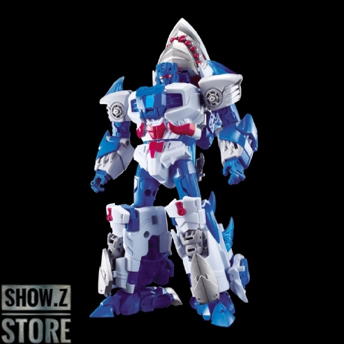 [Pre-Order] TFC Toys S-03 Leviathan Rippersnapper