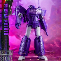 [In Coming] Lemontreetoys LT-03 Shockwave Purple Potato Decepticon Starship Revenge