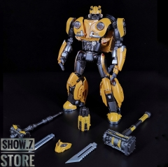 [Pre-Order] Zeta Toys ZV01 Pioneer Movie VW Beetle Bumblebee