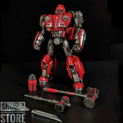 [In Coming] Zeta Toys ZV-03 Guardian Cliffjumper