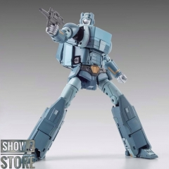 [In Coming] X-Transbots MX-11 Locke Kup