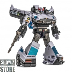 NewAge H3EX Harry Prowl Limited Version