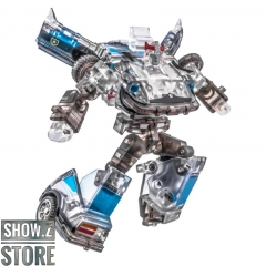 NewAge H3T Harry Prowl Clear Version
