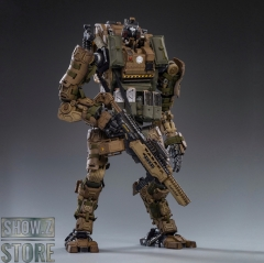 [In Coming] JoyToy Source 1/18 09th Legion Mecha Fear Assault Type