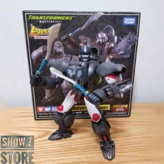 [Pre-Order] 4th Party MP-32 Masterpiece Optimus Primal