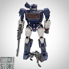 [Pre-Order] Mechanical Alliance SX-02 Soundwave w/ Ravage