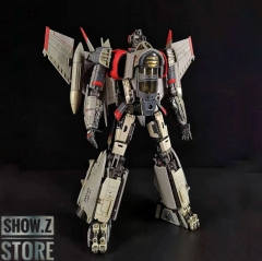 [Pre-Order] Zeta Toys ZV-02 The Flash Blitzwing
