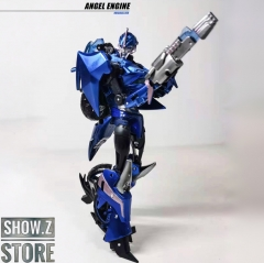 APC Toys APC-005 Angel Engine TFP Arcee Original Version