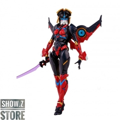 [Pre-Order] Flame Toys Furai Model IDW Windblade Model Kit