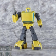 Magic Square MS-B21 Intelligence Officer Bumblebee