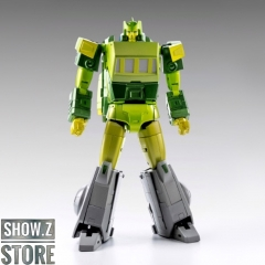 [In Coming] X-transbots MX-10 Virtus Springer Premium Version