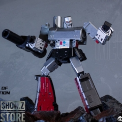 Magic Square MS-B36X Doomsday Megatron Metallic Version