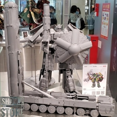 [Pre-Order] Top Toy DF-41 Intercontinental Ballistic Missile Longyin