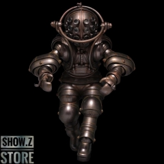 [Pre-Order] Sentinel Toys Vintage Diving Suits Collection No.01 Normal Color
