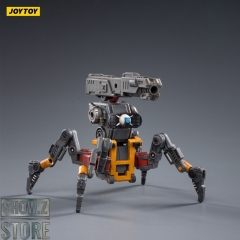 [Pre-Order] JoyToy Source 1/18 X12 Attack-Support Robot Trajectory Type