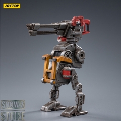 [Pre-Order] JoyToy Source 1/18 X12 Attack-Support Robot Firepower Type