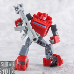 [In Coming] Magic Square MS-B22 Flying Fast Cliffjumper