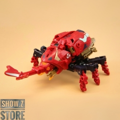 [Pre-Order] 52Toys BeastBox BB-32 Demon Dart