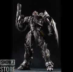 4th Party BS-02 Dragoon Megatron