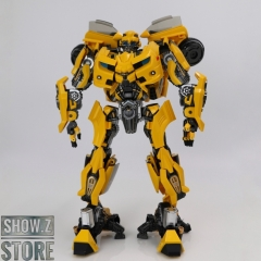 Mechanical Alliance BB-01 Wasp Warrior Bumblebee